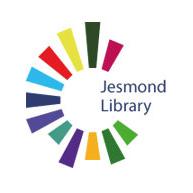 Jesmond Library Logo